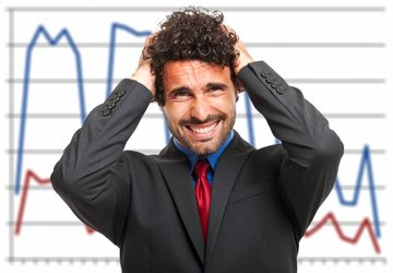 Frustrated Stock Investor