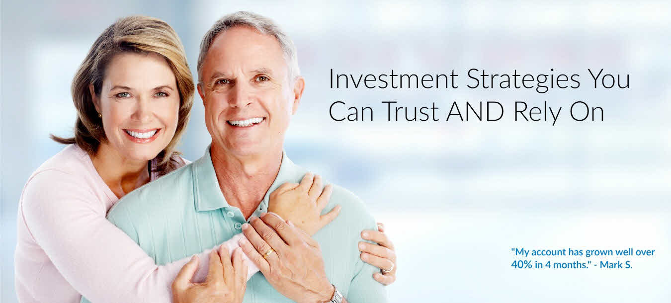 FFR Trading - Investment Strategies You Can Trust AND Rely On