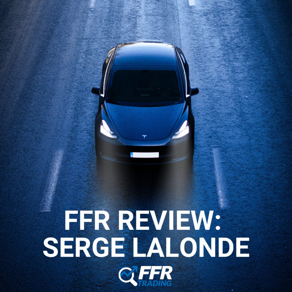 FFR Trading Review: Serge Lalonde