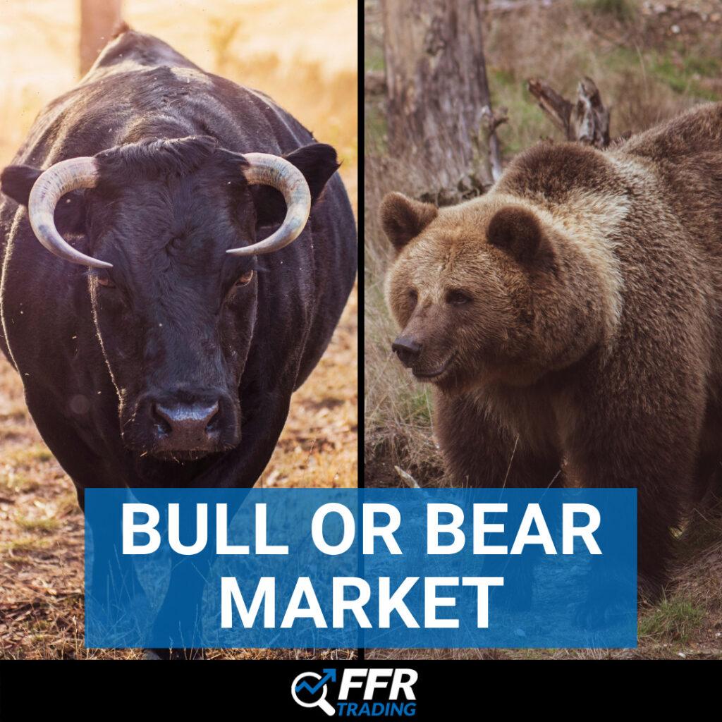 Bear or Bull Market