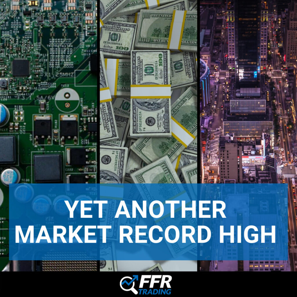 Yet Another Record High