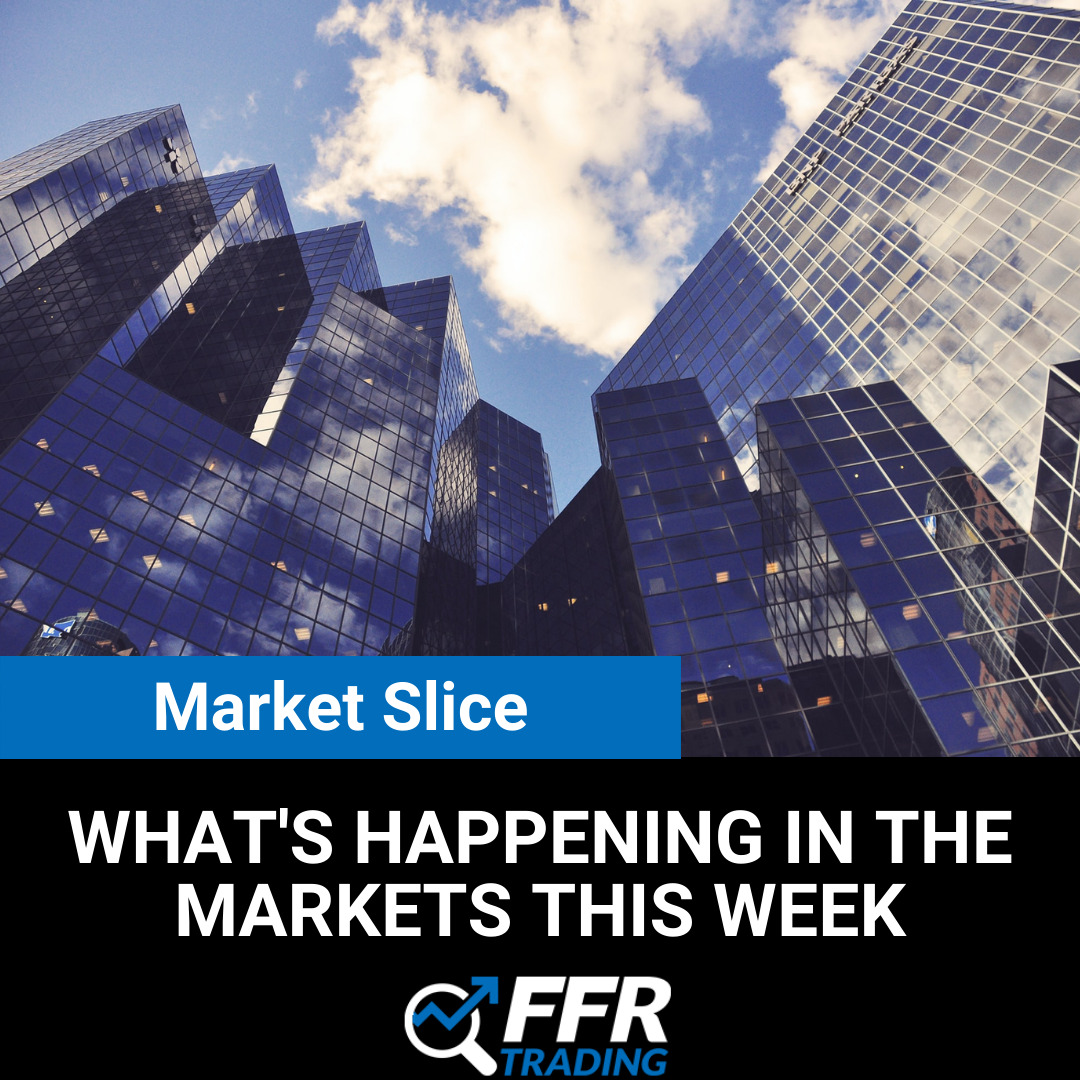 What's Moving the Markets & Affecting Your Investments
